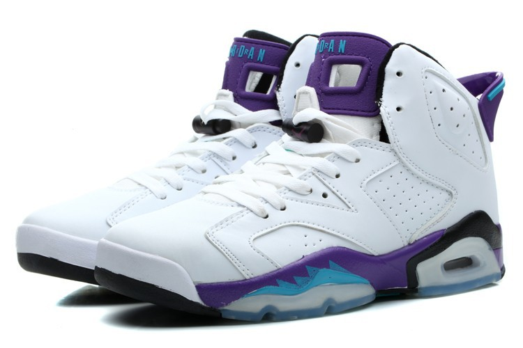 meilleur service f6232 4b70c nouvelle nike air jordan 6 femme sneakers sport discount ...