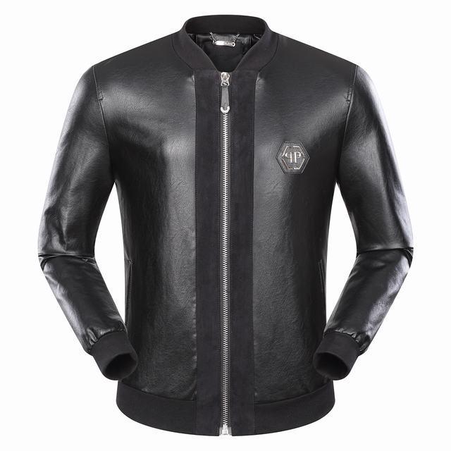 philipp plein veste cuir 2016 jacket philipp plein veste. Black Bedroom Furniture Sets. Home Design Ideas