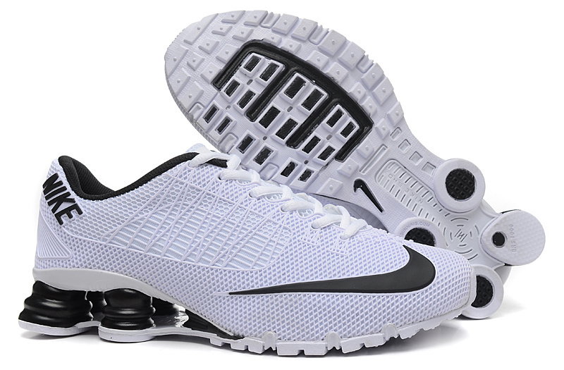 separation shoes 556f8 2907a sneaker nike shox turbo +11 running chaussures colors white top
