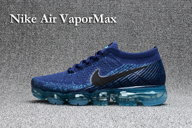 summer nike vapormax sport chaussures colorways jade bleu