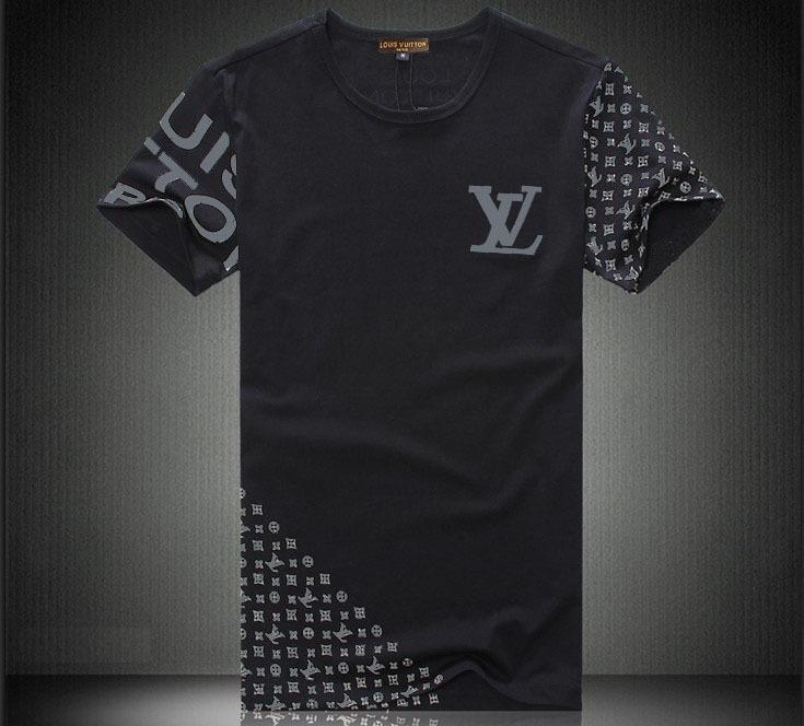 517b27d16d9 Louis Vuitton Homme T Shirts