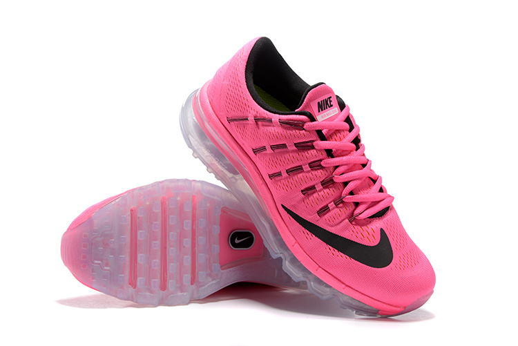 nike air max 2016 rose fluo