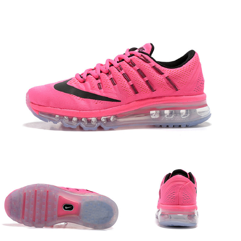 air max 2016 rose fluo