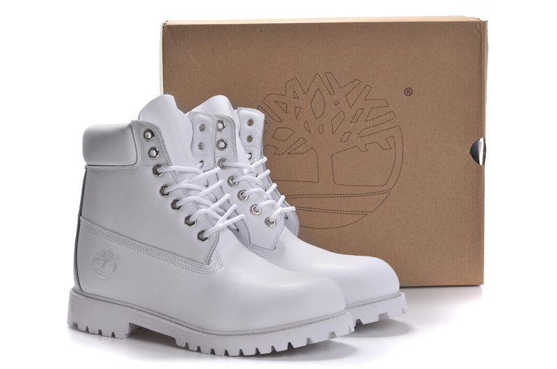 timberland femmes high top 2013 defiles chaussures pas cher site officiel blanc