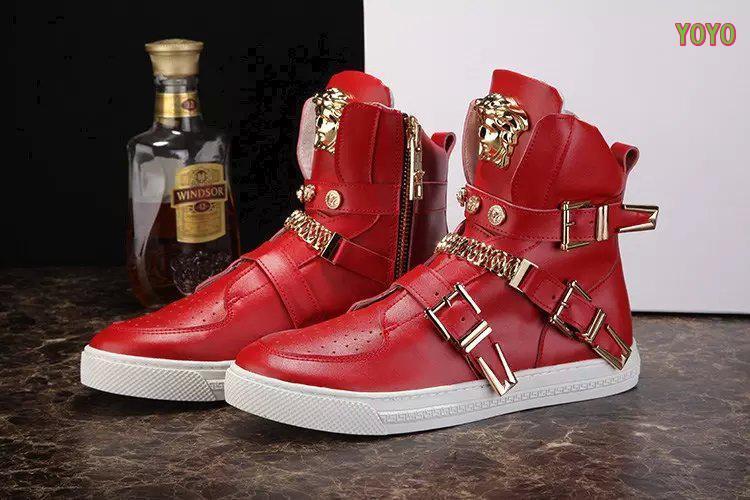 47e1079ef50b Versace Zalando Chaussures Ceinture 2018 Hommes De fHfwTrq for pole ...