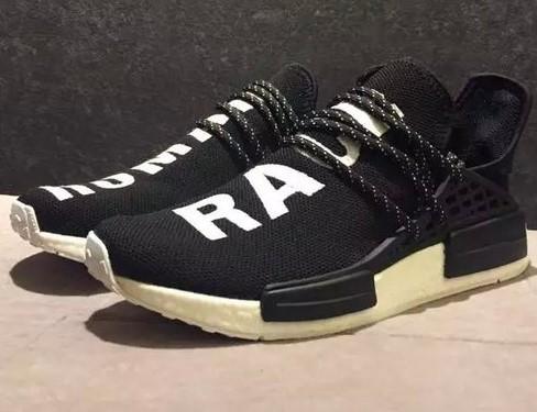 huge discount 2a8db 8dbe3 adidas nmd r1 r2 boost size 36-44 black white