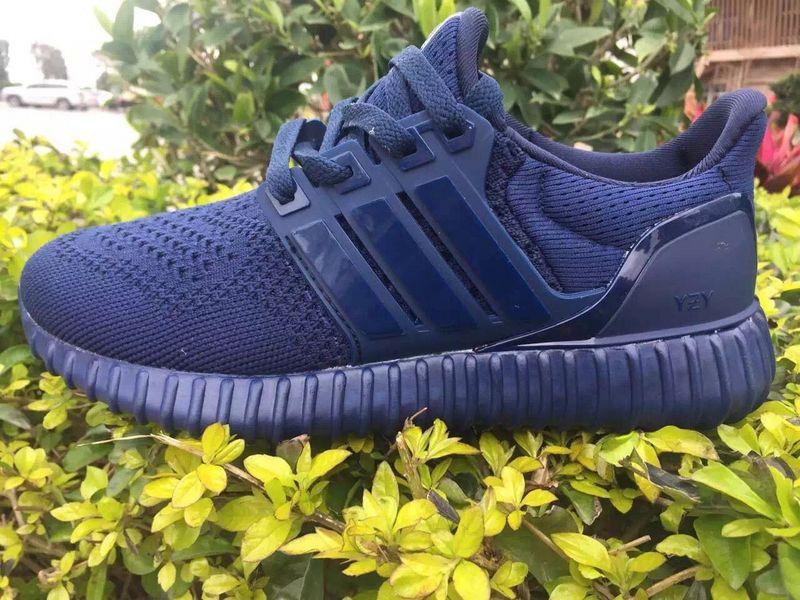 finest selection b6faa a3608 adidas nmd yeezy runner pk ultra boost mer bleu