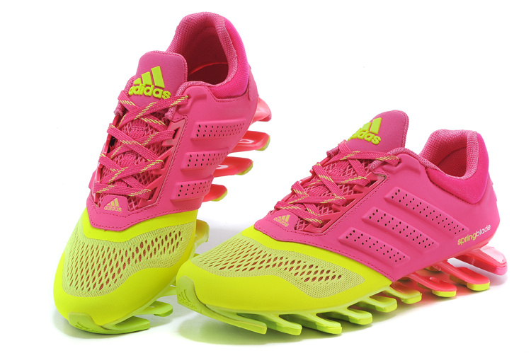 10275733db3f adidas performance shoes women springblade drive rose vert de ...