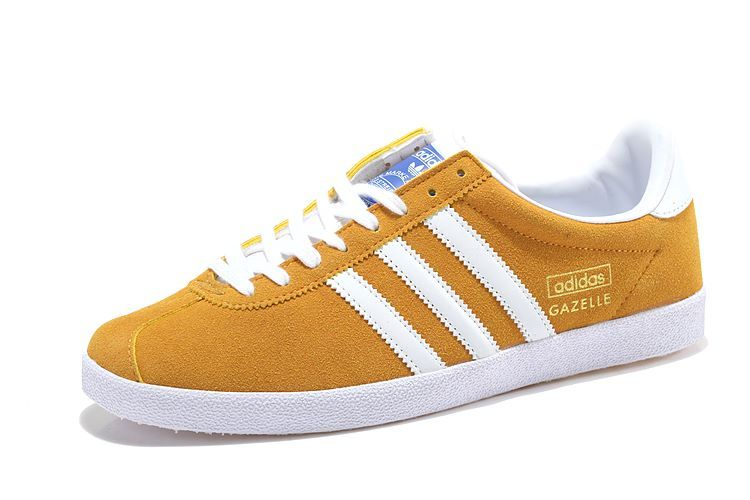 Adidas Chaussure Gold