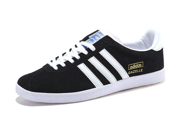 543994346d5bc adidas chaussure homme classic gazelle noir pas cher de <adidas ...