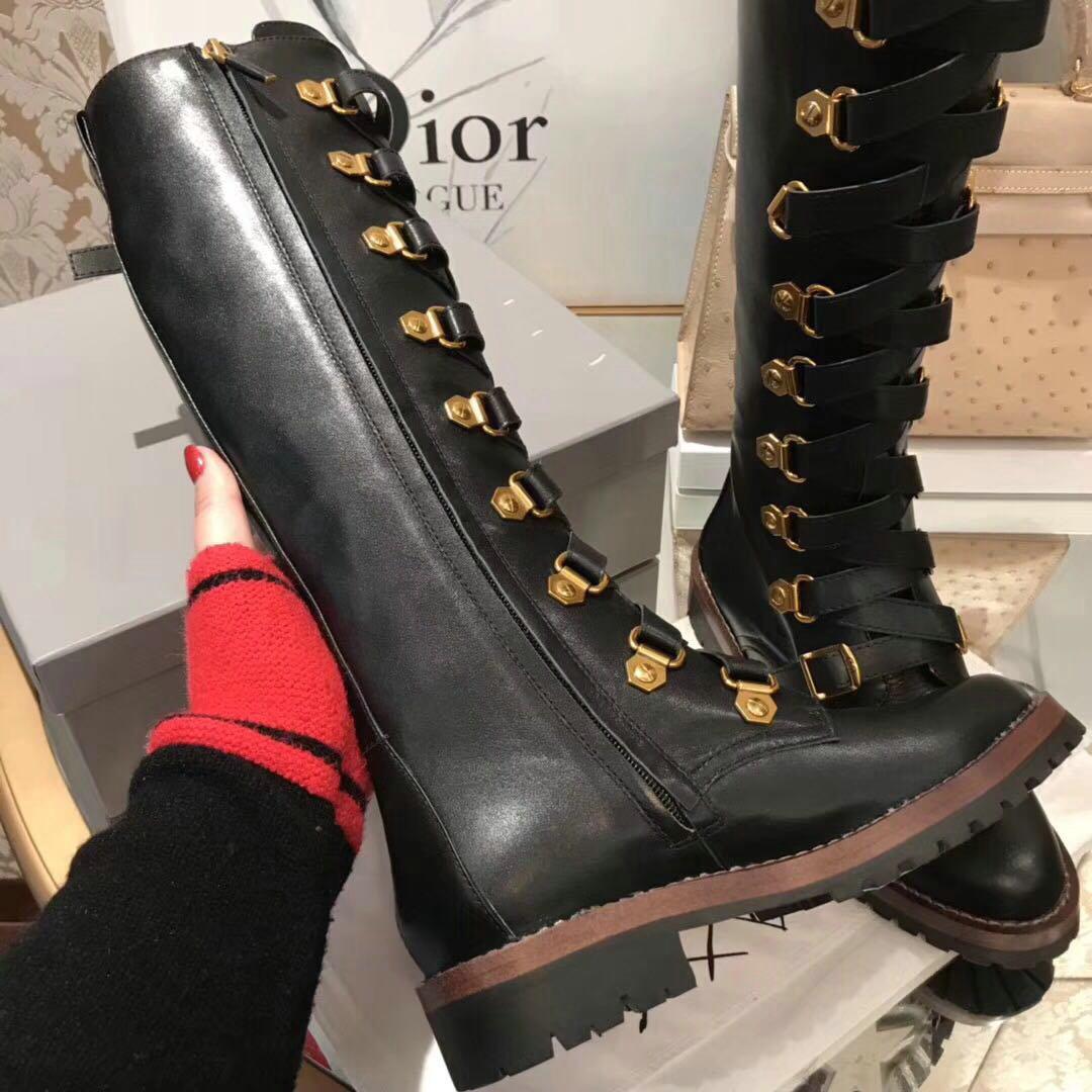 b9253f14179 bottes dior femmes 2018 bee high boots de  Dior boots femmes  - EUR 149