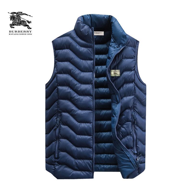 af2bd3357849 burberry veste sans manches hommes 2017 france pas cher blue