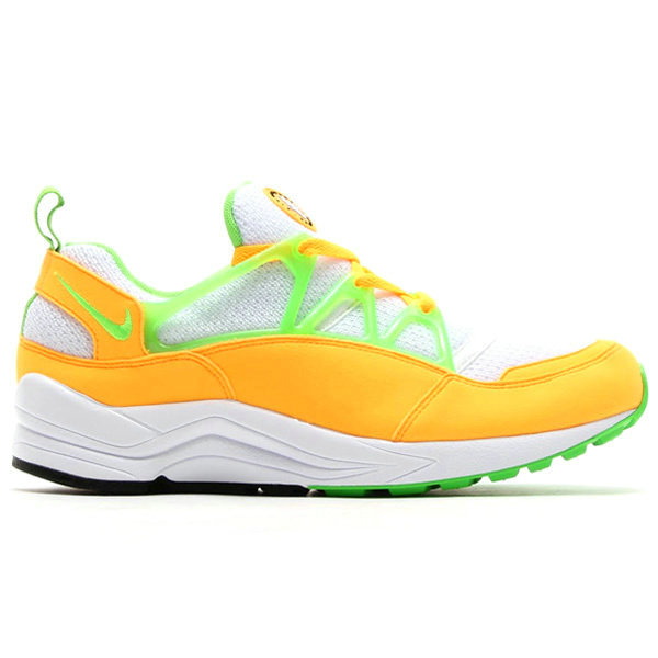 065b0f09fe3a4 ... latest Nike Huarache trainers shoes jaune vert