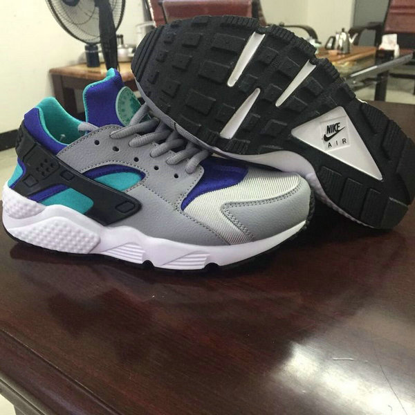 factory price ea169 1b7c5 latest nike huarache trainers chaussures maille respirante