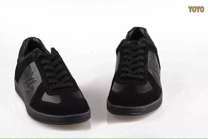 louis vuitton chaussures retro skate pas cher centre mark. Black Bedroom Furniture Sets. Home Design Ideas