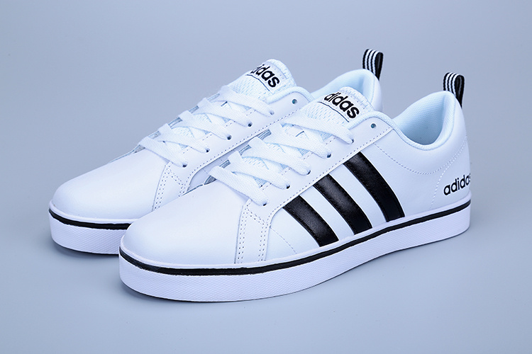 low adidas neo man tennis shoes days blank de <adidas