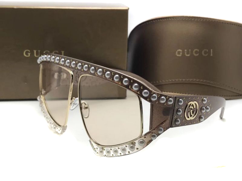 10e8b485d7fa4 lunettes de soleil gucci nouvelle collection pearl discount de ...