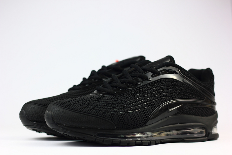 hommes nike air max deluxe chaussures 2018 nike 1999 all