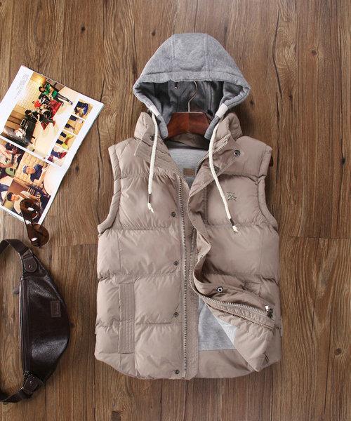manteau doudoune sans manches burberry prix chaud contre le froid de eur 51. Black Bedroom Furniture Sets. Home Design Ideas