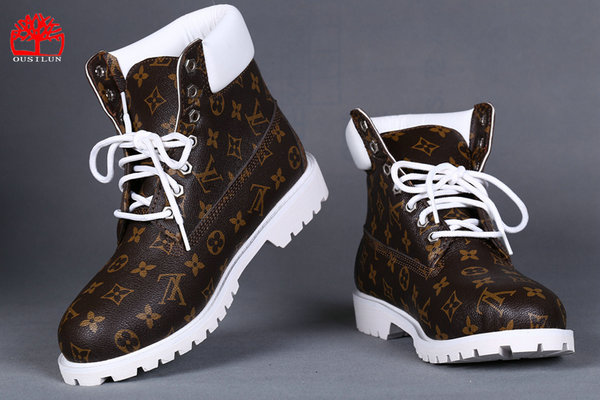 New Timberland Bucheron 6 Inch Bottes Neige Louis Vuitton