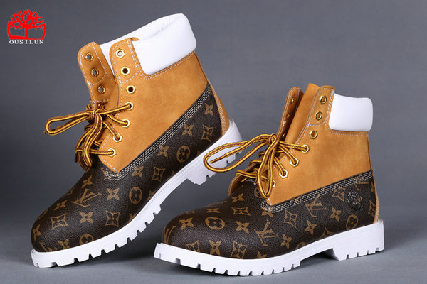 timberland homme pour la neige