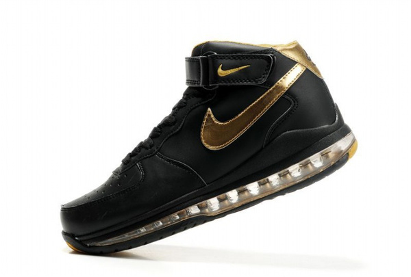 économiser 6d26e 126e4 nike air force one man noir gold discount,air force 1 pas cher