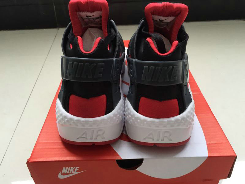 nike air huarache inside