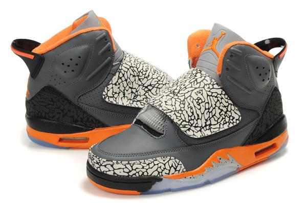 nike air jordan basket chaussures orange gray foot locker tn requin 2013. Black Bedroom Furniture Sets. Home Design Ideas