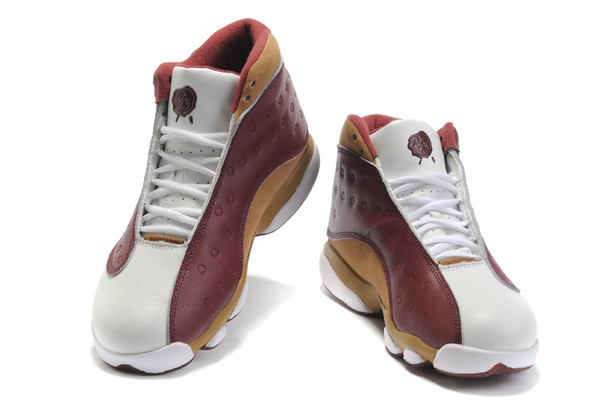 chaussures de séparation deafd c8628 nike air jordan basket femmes chaussures jordan 13 red wine ...