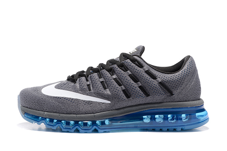 2018 NIKE AIR MAX Men NIKE Air Max Men 2017 Grey Sale Cheap