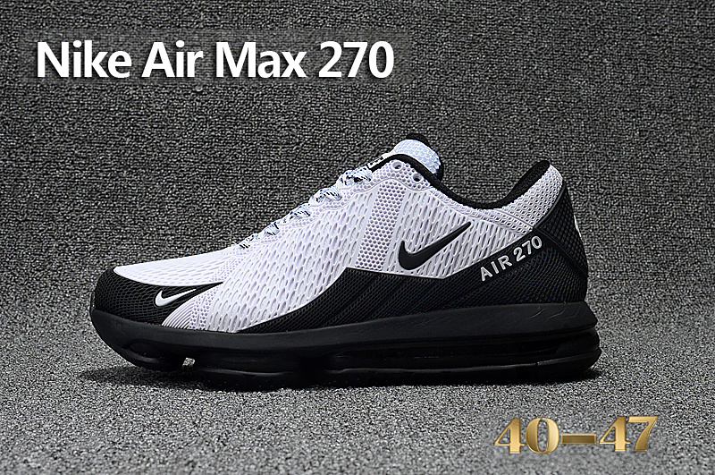 more photos shop best sellers reasonably priced nike air max 270 hommes chaussures new blanc classic de <nike air ...