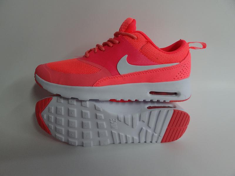 nike air max femmes 2014 modeles explosion mode bon marche glissent sport  rouge blanc 90ad0c72bcf4