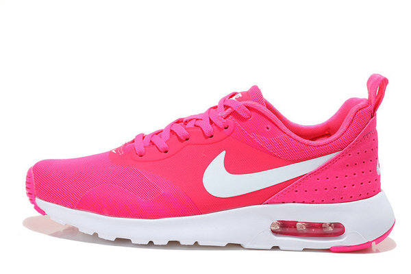 Nike Air Max Rose Fluo Homme