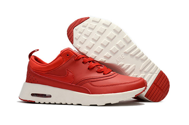 nike air max thea ultra si size 36-44 fille rouge