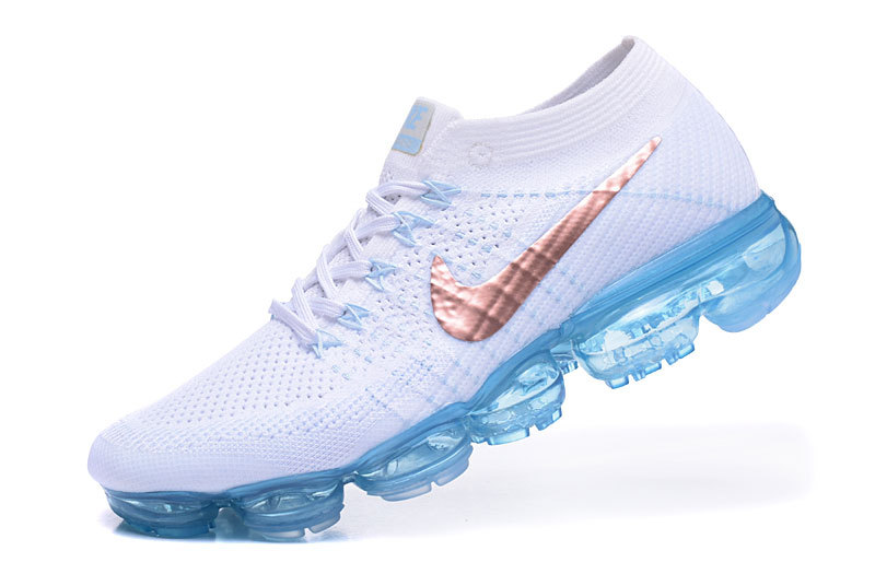 nike air max 2017 running trainers chaussures sport blue white