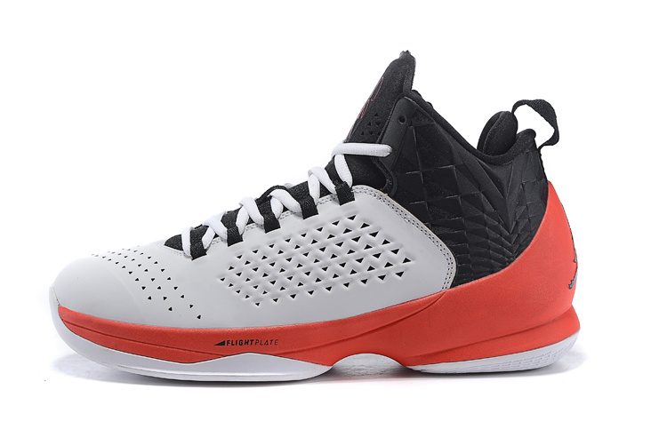 meilleur site web 21789 74686 nouveau chaussures modele jordan melo m11 all-star white red ...