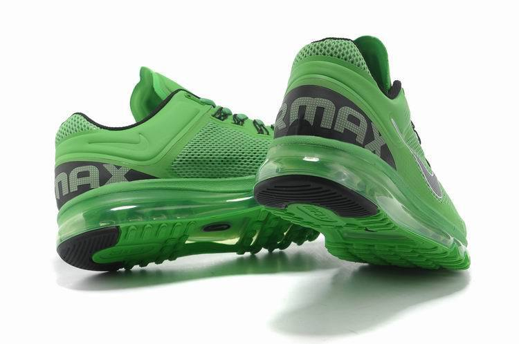 Nike Air Max Green And Black Nike Air Max Green