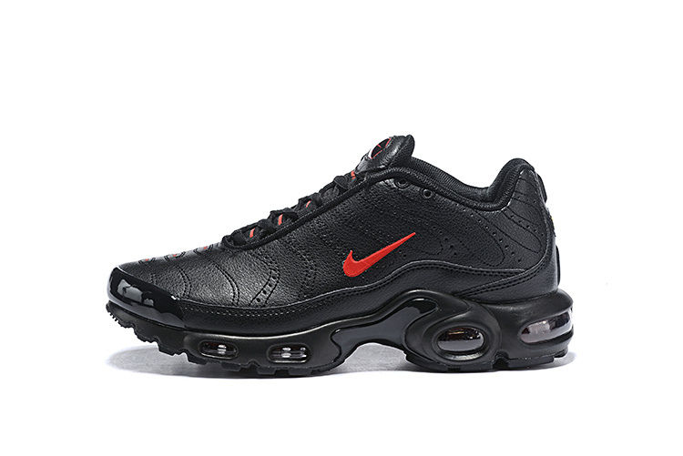air black hommes plus leather max tn red nike promo denike
