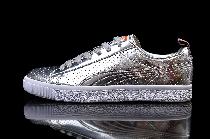 Chaussure Puma Nouvelle Collection