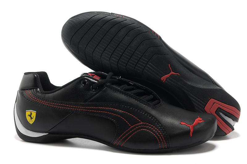 puma femme acheter basket pas cher chaussure puma future cat 827 noir rouge de eur 45. Black Bedroom Furniture Sets. Home Design Ideas