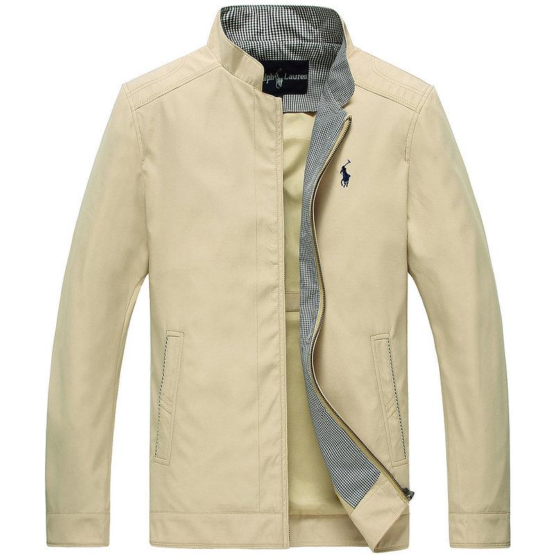 c0681c71376 ralph lauren polo veste rl pas cher france boutique col haut beige ...