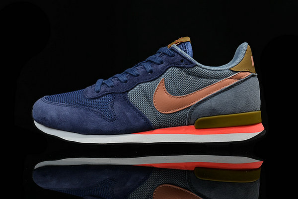 nike air internationalist homme