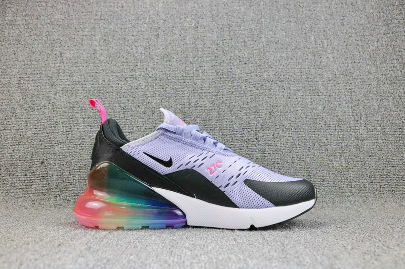 nike tn arc en ciel