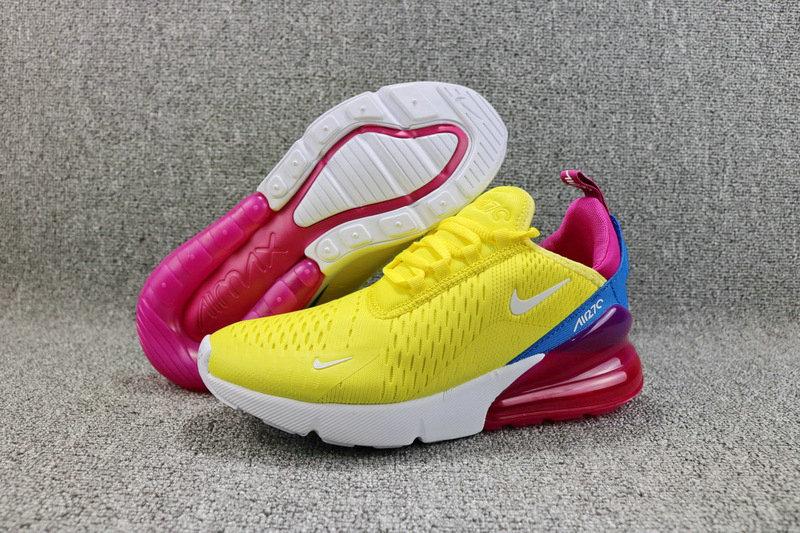 pretty nice f74fc 4d0bb  73.44, Schuhe nike air max 270 pour frau dragon ah6789-700