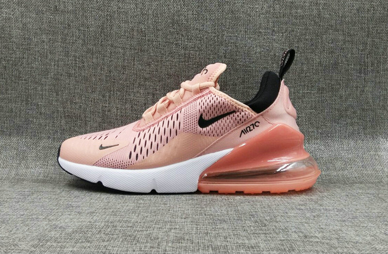 chaussure nike 270 femme rose