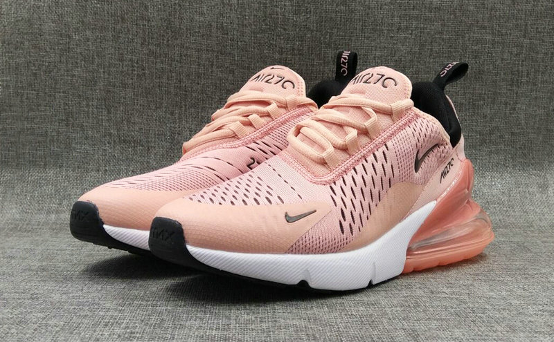 new style 13996 b3379 Schuhe nike air max 270 pour frau fruit rose