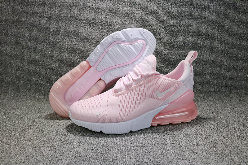 femme baskets chaussures de course nike air max 270 wmr25