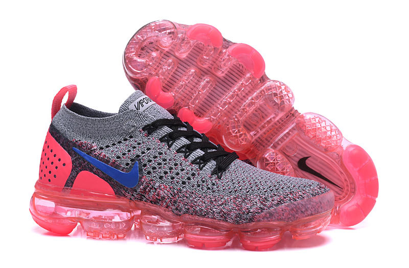 2 Vapormax Rose Trainers Nike Chaussures Air Femmes Flyknit Hommes