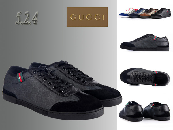 Gucci Chaussures 2017