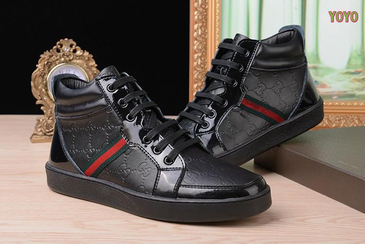 74ec639e693 Basket Gucci Noire Femme